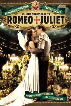 Baz Luhrmann helped adapt this classic Shakespearean romantic tragedy for the screen, updating the setting to a post-modern city named Verona Beach. In this version, the Capulets and the Montagues are two rival gangs. Juliet (Claire Danes) is attending a costume ball thrown by her parents. Her father Fulgencio Capulet (Paul Sorvino) has arranged her marriage to the boorish Paris (Paul Rudd) as part of a strategic investment plan. Romeo attends the masked ball and he and Juliet fall in love.