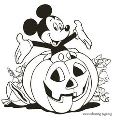 Disney Halloween Coloring Pages Pdf Free Online Printable Coloring Pages,  Sheets For Kids. Get The Latest Free Disney Halloween Coloring Pages Pdf  Images, ...