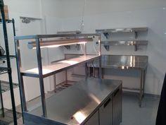 Restaurant Kitchen Equipment, Restaurant Kitchen Design, Bakery Kitchen, Hotel Kitchen, Commercial Kitchen Design, Commercial Kitchen Equipment, Cosy Kitchen, Kitchen Layout, Cafe Interior Design