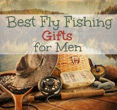 Best Fly Fishing Gifts for Men 2015 #FlyFishing #Fishing #GiftsforHim