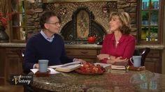 George Pearsons, Terri Copeland Pearsons - Join Pastors George and Terri Pearsons for this special edition of the BVOV broadcast as they give their personal journey of believing for multiple houses. Learn how the Holy Spirit and the power of God's Word can personally lead you not only in believing for a house, but the faith to believe in every area of your life.