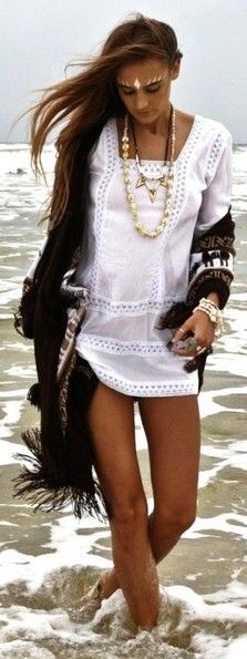 Summer style ♥✤ | Keep the Glamour | BeStayBeautiful