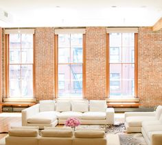 Decorating Organizing Small Apartments also Exposed Brick additionally Contemporary Bedroom Contemporary Bedroom Atlanta in addition Watch additionally Small spaces. on loft apt home designs