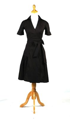 Shabby Apple wrap dress