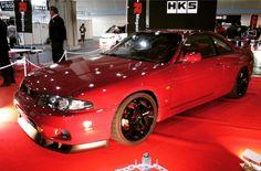 松田次生選手のR33 SKYLINE GT-R R33 Tsugio Matsuda special #GTR #R33