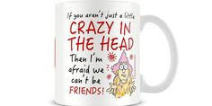 Any crazy people out there?