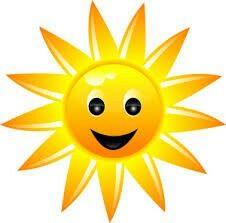 sunshine clipart image happy clipart panda free clipart images rh pinterest com clip art of sunrise clip art of sunrise