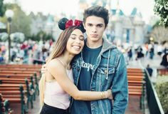 Brent Rivera and Eva Gutowski Are Taking Over Your Summer!