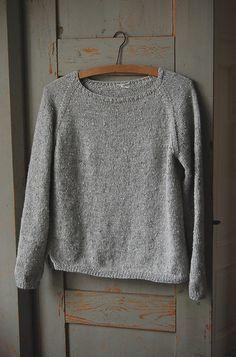 Ravelry: Silk Gray pattern by Gralina Frie