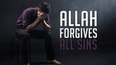 Allah Forgives All Sins All Sins, Personal Questions, Peace Be Upon Him, Forgive Me, Life Is A Journey, Daily Prayer, Go Fund Me, Hadith, Relationship Advice