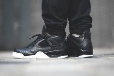 The Nike Air Jordan 4 Pinnacle launches in 10 minutes http://ift.tt/1RItb6o