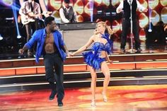 Charlotte McKinney Dancing With The Stars Cha Cha Video Season 20 Week 2 – 3/23/15 #DWTS