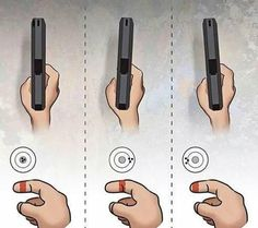 Understand the Glock trigger better and notice how much you progress using your Glock pistol! Understanding the Glock Trigger Glock Survival Life Hacks, Survival Tips, Survival Skills, Urban Survival, Trigger Finger, Shooting Range, Shooting Guns, Pistol Shooting Tips, Olympic Shooting