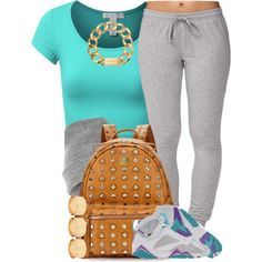 Chill Friday., created by livelifefreelyy on Polyvore