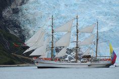 https://flic.kr/p/7Uq1ur | Navegación por canales veleros regata bicentenario (35)