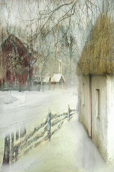 Winter In Ireland. Nellie Vin. Fine Art. | Flickr - Photo Sharing!