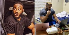 Big Brother Naija ex-housemate Kiddwaya, has advised people on the negative impact of hating someone. According to the reality star, he loves everyone irrespective of how others feel about him because at the end of the day, hating someone is not worth it. Love Everyone, I Still Love You, My Love, Life Challenges, How To Run Longer, Looking Back, Celebrity News, Gossip, Hate