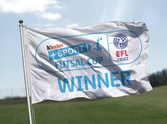 Printed flags are a fantastic application for company advertising and events, as they are light to handle, easy to erect and most of all they look great.