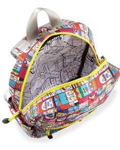 134975568f Three Interlayers Canvas Shoulder Bags Girls Mini Crossbody Bags 6.0 ...