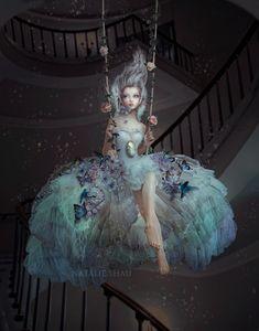 Kai Fine Art: Natalie Shau...