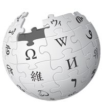 """"""" Wikipedia, The Free Encyclopedia. Wikipedia, The Free Encyclopedia, 24 Jul. Learning Theory, Learning Process, Youtube Instagram, Foundation, Research, At Least, Logo Design, Graphic Design, Knowledge"""