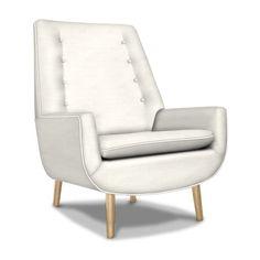 Mr. Godfrey Chair