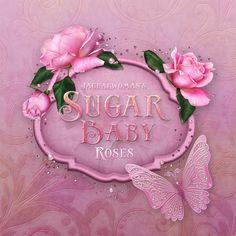 Jaguarwoman's Sugarbaby Roses : Jaguarwoman, Rare & Powerful Design