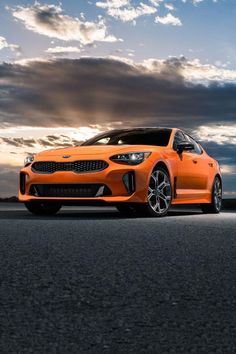 The new special edition Kia Stinger adds drift mode to the dynamic all-wheel drive system and other enhancements. Top Hd Wallpapers, Kia Stinger, African Market, Bentley Mulsanne, Kia Motors, Jaguar F Type, Sports Sedan, Car Prices, Best Classic Cars