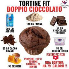 Conseils fitness en nutrition et en musculation. Healthy Recepies, Tips Fitness, Oreo Dessert, Breakfast Snacks, Healthy Cake, Little Cakes, Nutrition, Sweets Recipes, Light Recipes