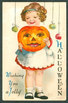 Halloween Party Ideas Collection of Vintage Halloween Vintage Halloween Card Halloween Prints, Halloween Pictures, Holidays Halloween, Spooky Halloween, Happy Halloween, Halloween Ideas, Halloween Decorations, Beistle Halloween, Halloween Costumes