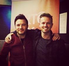 Beautiful Men, Beautiful People, Nicky Byrne, Shane Filan, Family Christmas, My Boys, Fiction, Album, Board