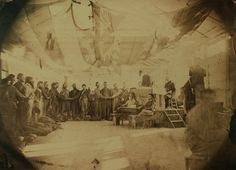 prisoners at Point Lookout during the Civil War