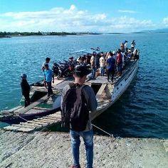 Kabupaten Muna Provinsi Sulawesi Tenggara