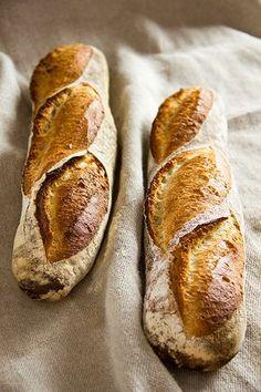Weißbrot nach Günther Weber – Plötzblog – Rezepte rund ums Backen von Brot, Brötchen, Kuchen & Co.