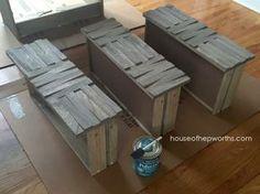 IKEA Rast hack using wood shims    AMAZING DRESSER