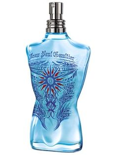 Le Male Summer 2011 Jean Paul Gaultier cologne - a new fragrance for men 2011