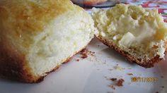 Crispirinha: Pão de batata
