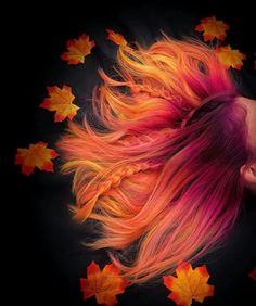 Bright Purple Hair, Teal Hair, Hair Color Purple, Hair Color For Black Hair, Frizzy Hair Tips, Pulp Riot Hair Color, Costume Noir, Hair Color Streaks, Arctic Fox Hair Color