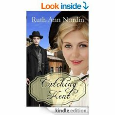 Catching Kent - Kindle edition by Ruth Ann Nordin. Romance Kindle eBooks @ Amazon.com.