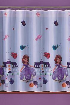 Firanka do pokoju dziecka NA METRY wysokość 160cm Curtains, Shower, Prints, Insulated Curtains, Blinds, Rain Shower Heads, Draping, Drapes Curtains, Sheet Curtains