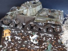 15 Diorama, Military Vehicles, Russia, Winter, Model, Winter Time, Army Vehicles