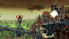 #gamedevelopment #game Catapult yourself to Hall 9 at #Gamescom2016 to play CastleStorm VR on #GearVR! http://pic.twitter.com/OsO5uNy8ay  Oculus    Game Dev News (@GameDevel0p) August 21 2016