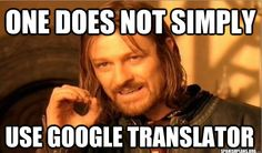 #languagelessons Teacher Memes #reachingteachers #teacherresource http://reachingteachers.com.au