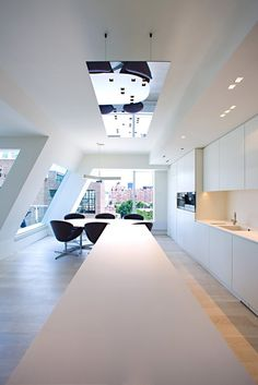 Galería de PH New York / INNOCAD Architektur - 13