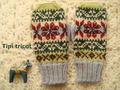 Knitted Gloves, Knitting Socks, Baby Knitting, Mittens Pattern, Eminem, Color Patterns, Free Pattern, Knitting Patterns, Pure Products