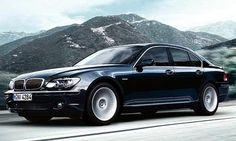 BMW 7 Series High Security is coming to India - carworld1.com