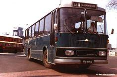 Twee Provinciën (TP), Rotterdam lijn 25 naar Schoonhoven Bus Coach, Rotterdam, Rally, Coaching, Deck, Museum, Vintage, Autos, Netherlands