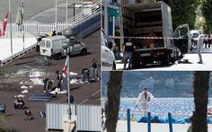 INTERACTIF. Attentat de Nice : enquête sur un carnage sans précédent - Le Parisien