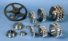 Are you looking to buy Sprockets in online? Steelsparrow is the best choice for you. You will get very good quality of products in online For more details contact us: info@steelsparrow.com Ph: 08025500260  Plz visit:  http://www.steelsparrow.com/chains-sprockets/sprockets.html