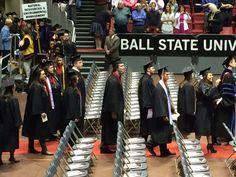 BSU Gradution 2014